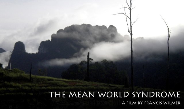 mean world syndrome Effects of mean world syndrome:• gerbner's research found that those who watch greater amount of television are more likely to: 1 overestimate their risk of being victimized by crime 2 believe their neighborhoods are unsafe 3 believe fear of crime is a very serious personal problem 4.