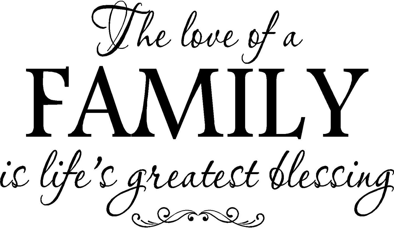 Family Is Forever Quotes It's Harder Not To Love …family Is Forever  It Is What It Is
