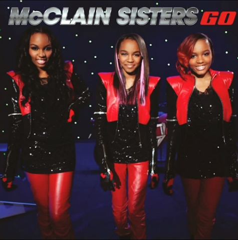 Angelika S Songs Go Mcclain Sisters It Is What It Is