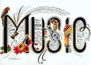 MusicWord