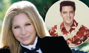 Barbra Streisand Instagram