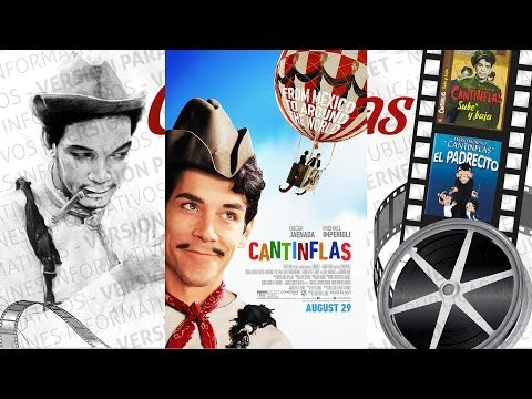 ~~Cantinflas Official US Trailer~