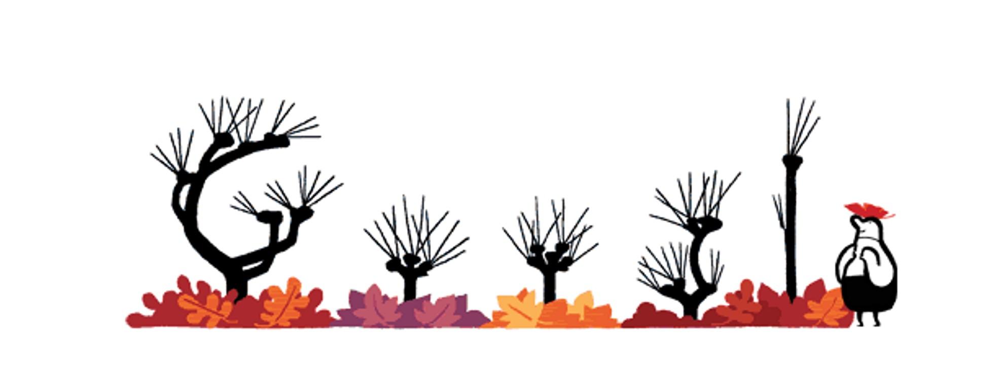 Гугл картинки про осень