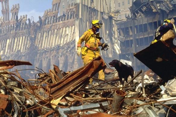 9/11 kindness