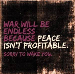 WarProfits