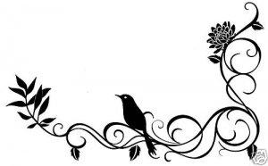 BirdBorder