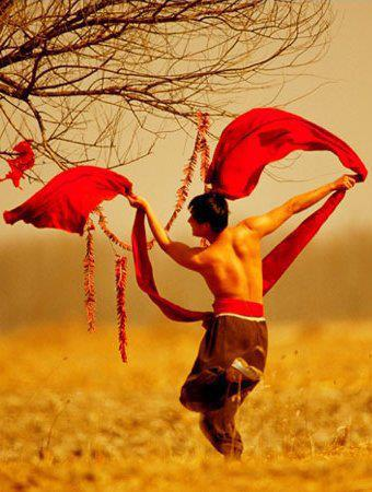 DanceRed