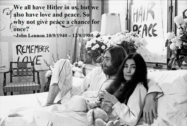 Keep Calm Always Remember John Lennon Yoko Ono
