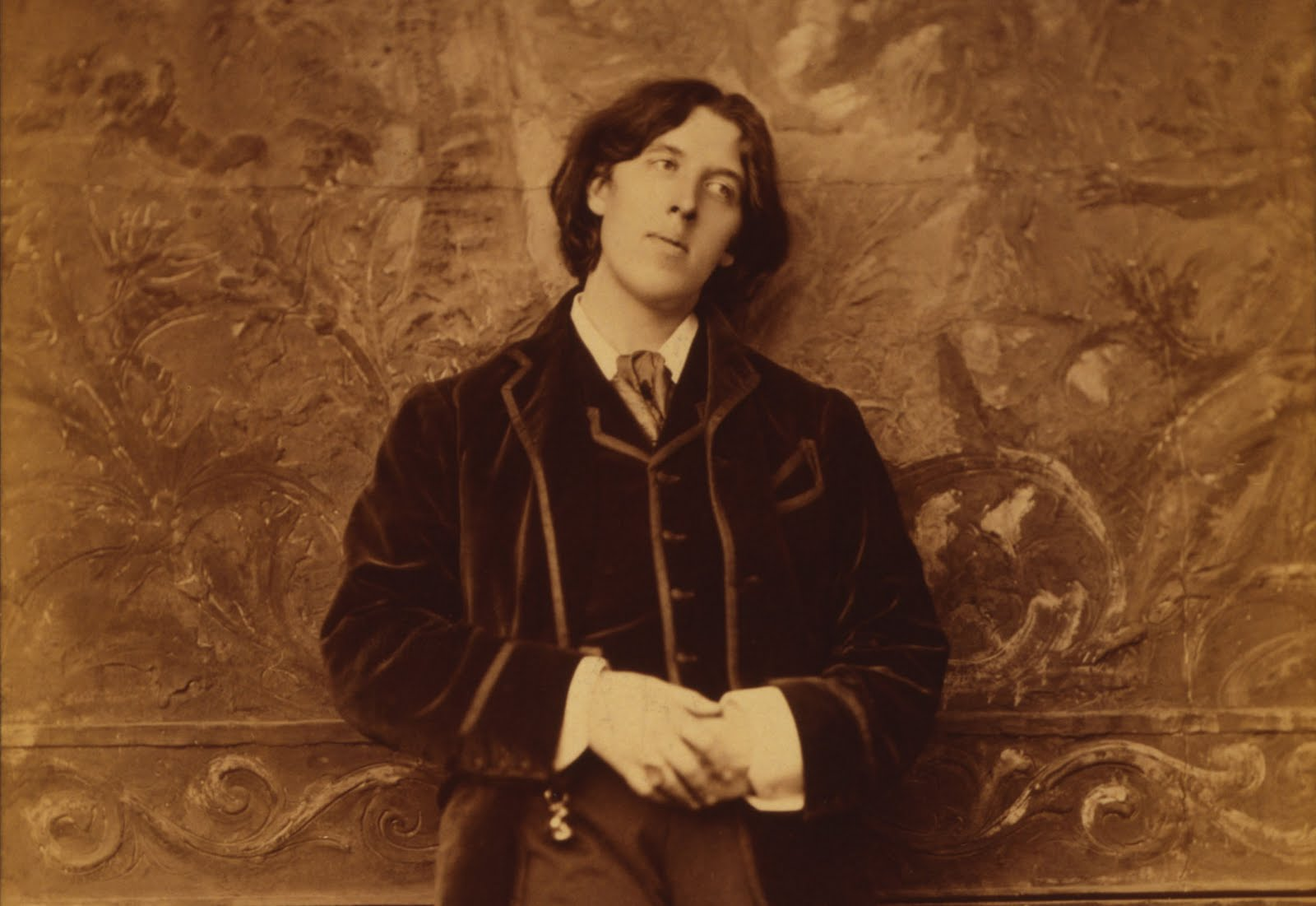 best oscar wilde quotes it is what it is border1