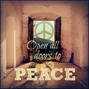 PeaceD