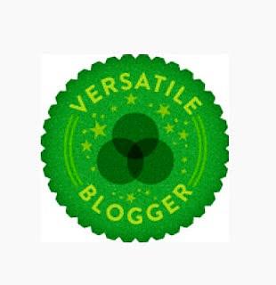 versatile-bloggerIrish