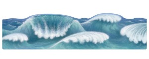 WaveBorder