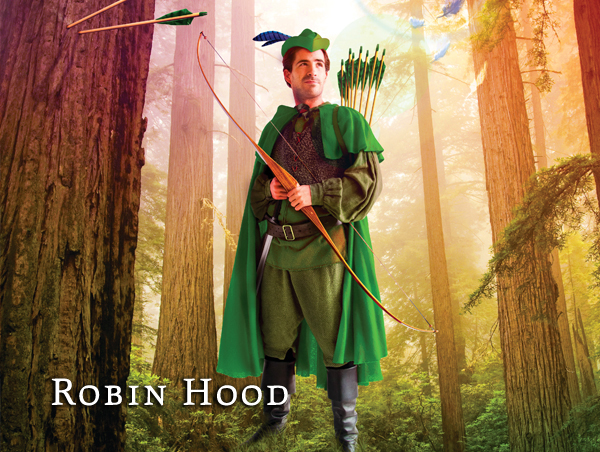 a study of the life of robin hood As robin hood's organization has grown, food resources are becoming scarce and it has encountered a profit squeeze: revenue is down and costs are rising rh strategic problem # 2 in addition, there are cracks in the culture of the organization: as the organizational membership has increased, discipline problems have emerged.