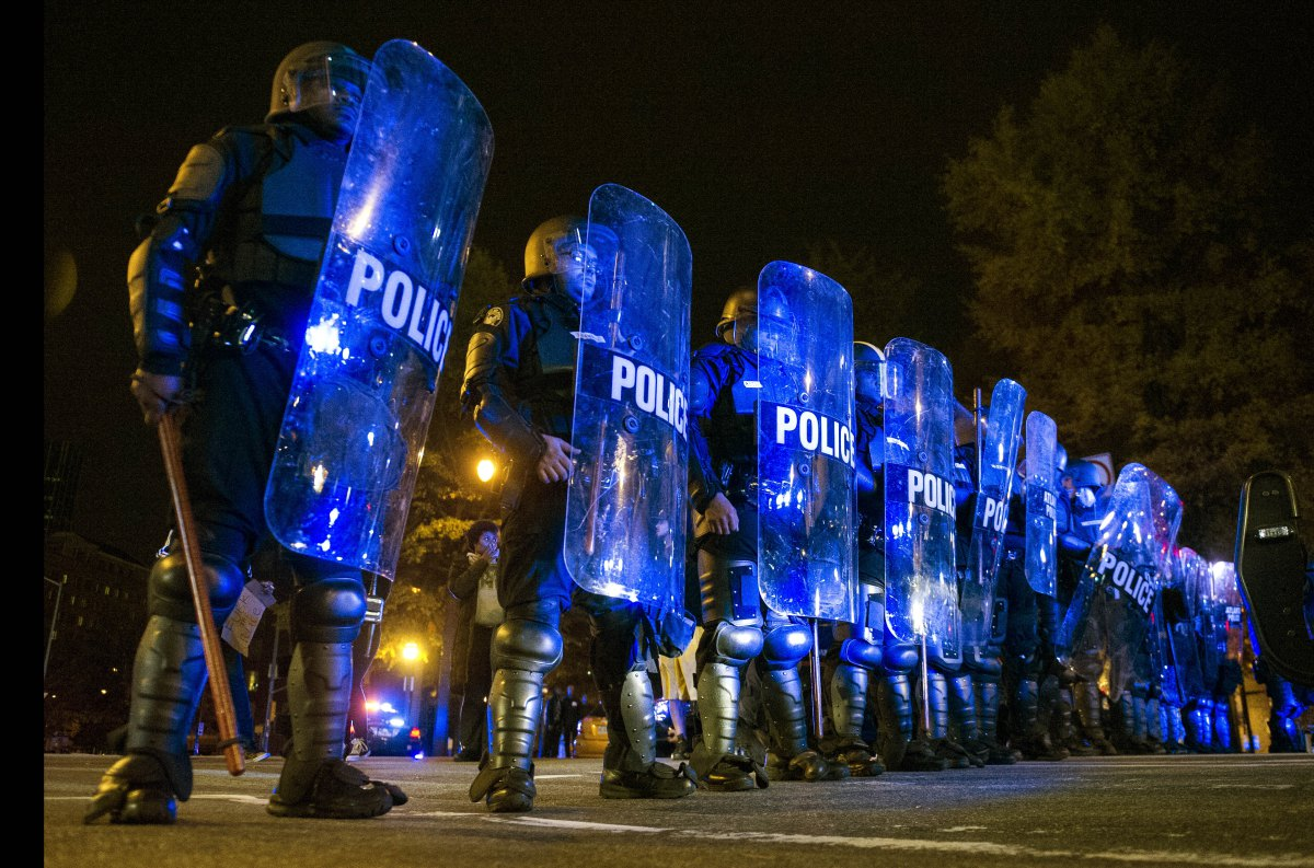 the use of excessive police force in the united states Police weapons in selected  reports on the excessive use of force and other human  applicable to the police and security forces read more united .