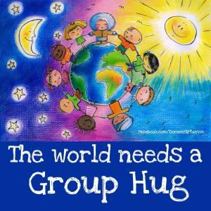 GroupHugW