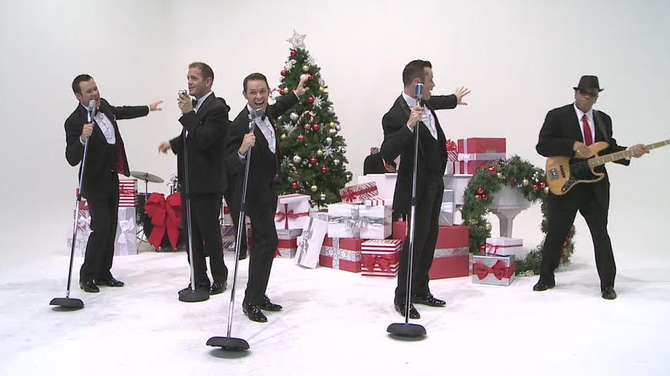 """To start the day … """"Human Nature"""": Santa Claus is coming to town!!   It Is What It Is"""
