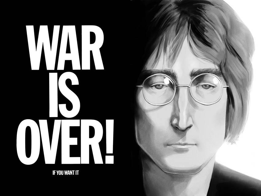 "Happy Xmas (War Is Over)"" | It Is What It Is"