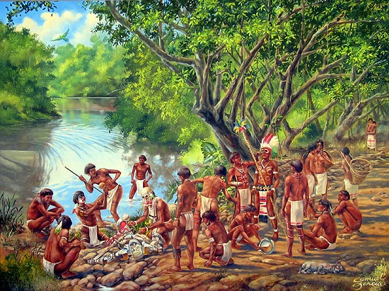 Image result for tainos