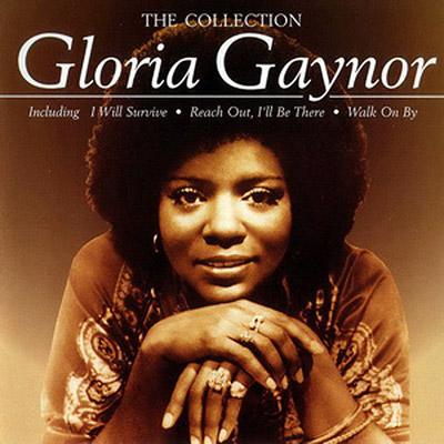 Gloria Gaynor The Best Of Gloria Gaynor