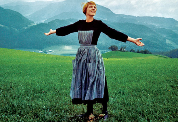 the theme of womens superiority to their husbands in the sound of music Official soundtrack / music by hans zimmer & tom holkenborg aka junkie xl.