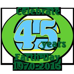 earthday45
