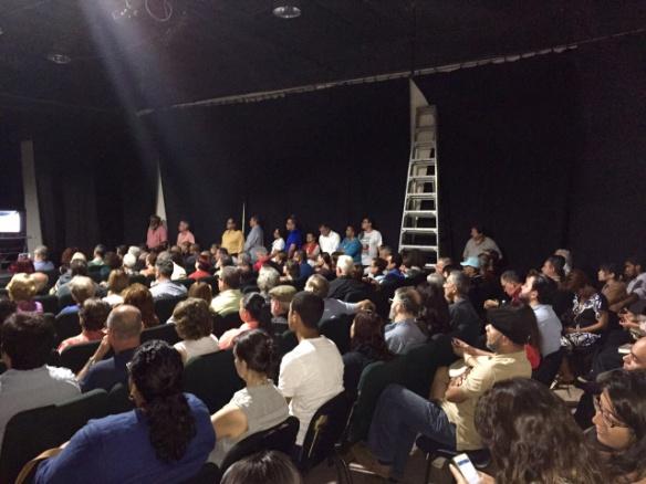 Ateneo Crowd - 2