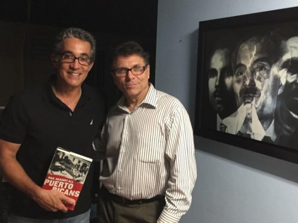 Braulio Castillo & Nelson A. Denis