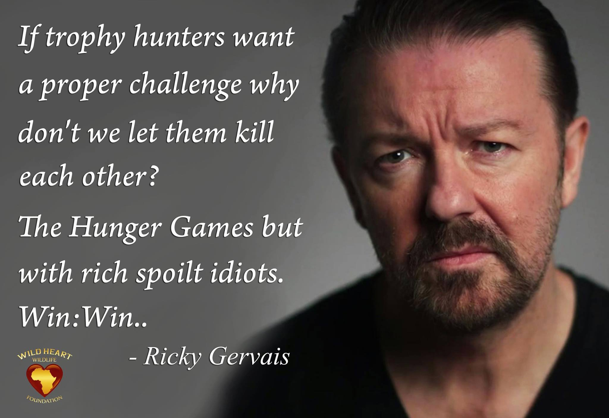 """Animal Rights Quotes Thoughts For Today 151 …""""Trophy Hunters""""  It Is What It Is"""