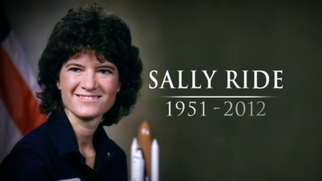 sally ride facts - 640×360