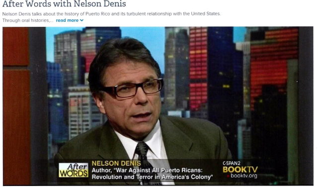 C_SPAN_Nelson A Denis