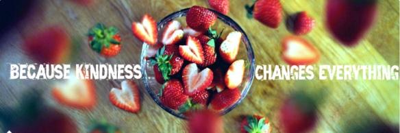 kindness blog banner