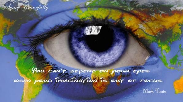 EyeImagine