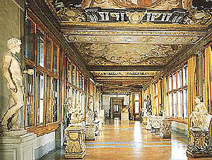 tours_in_florence_italy_20 UFIZZI