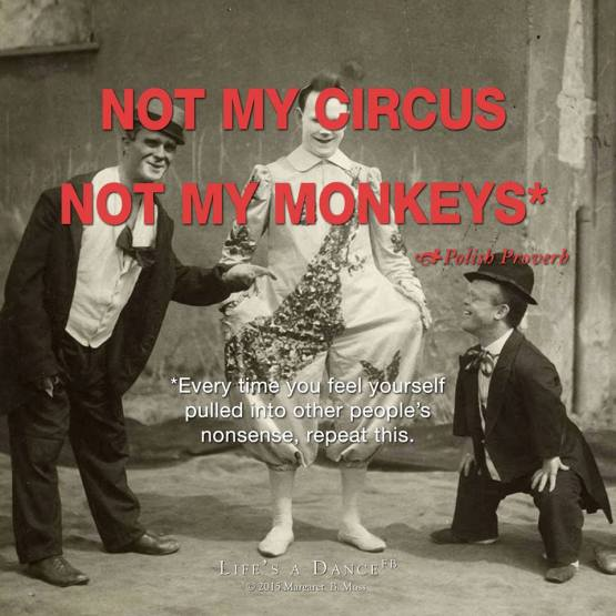 CircusMonk