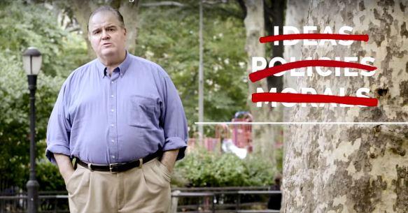 Honest Gil Fulbright for President