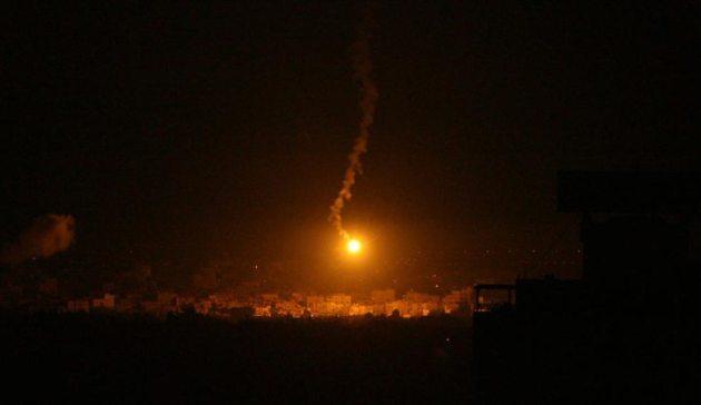 GAZA STRIP 2009