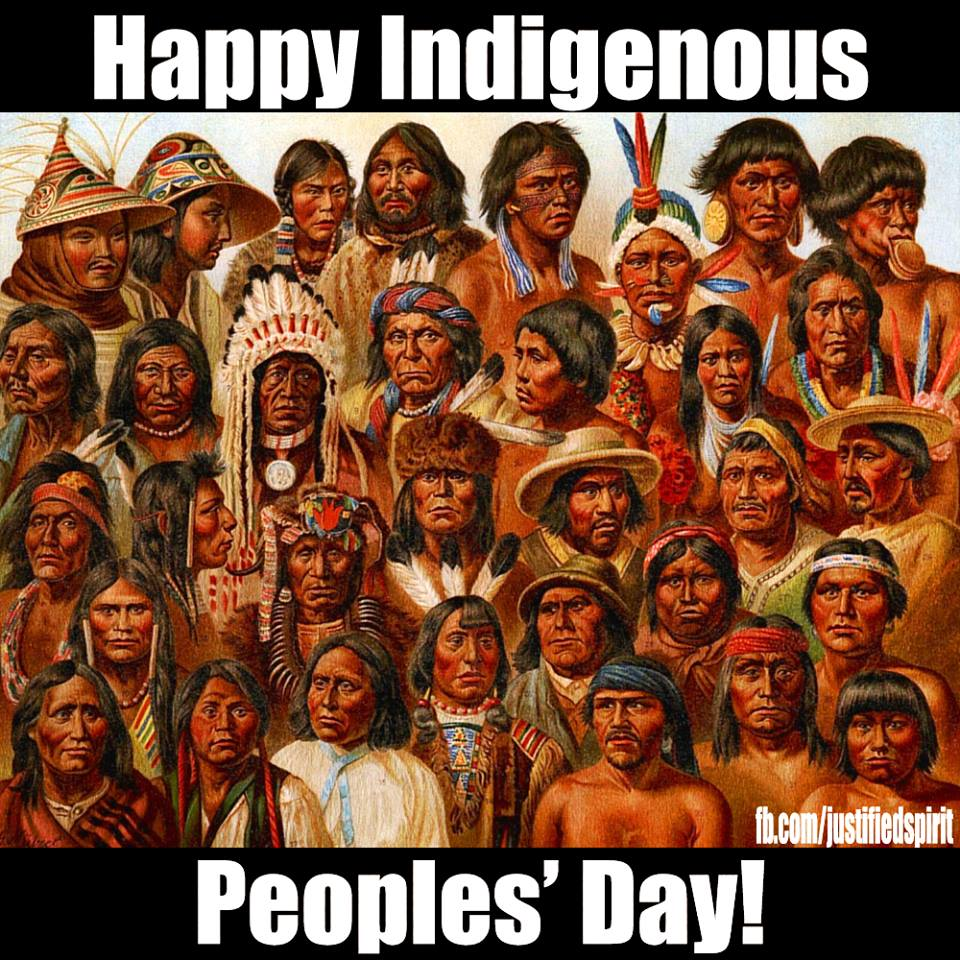 happyid october 12 \u201cnot columbus day happy indigenous people's day