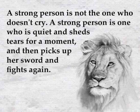 StrongP