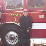 Firefighter. let it burn