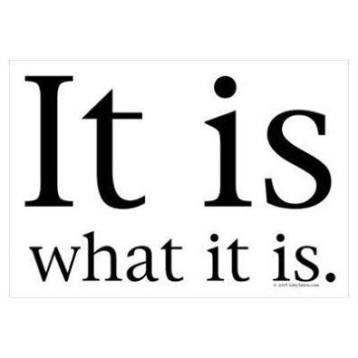 ItIsWhat