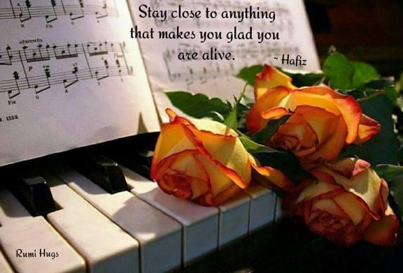 PianoRose