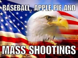 gun shootings