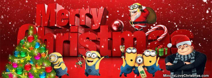attheendoftheday minions minionsforchristmas christmasspirit thanksgiving blackfriday cybermonday christmaseve christmasday newyearseve - Minions Christmas