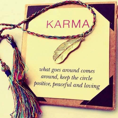 KarmaC