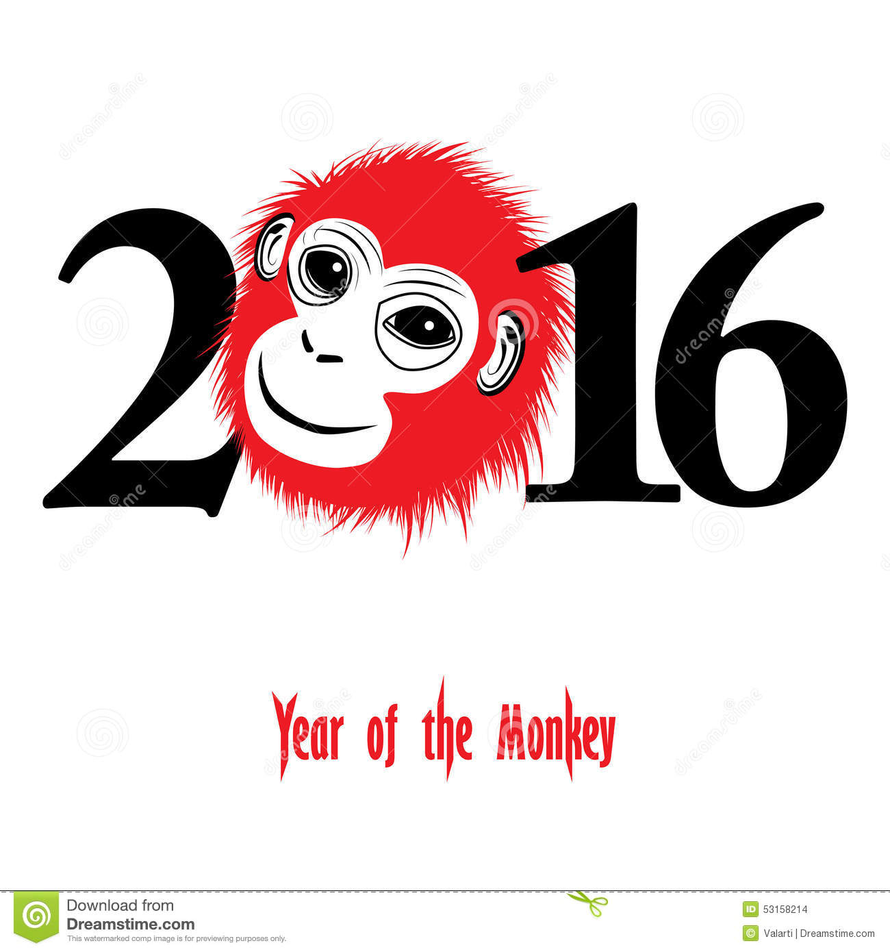To Start The Day Chinese New Year 2016 Monkey It Is What
