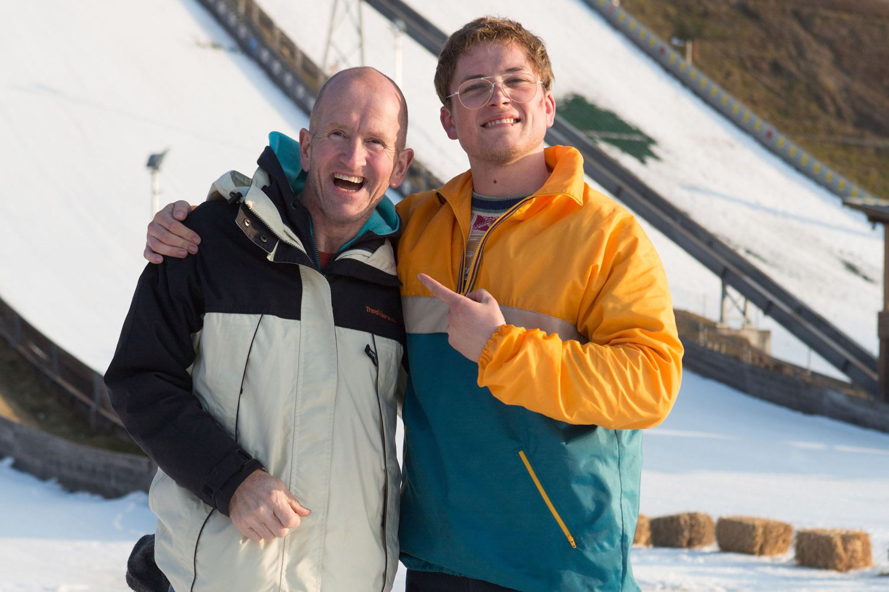 Eddie The Eagle Wiki