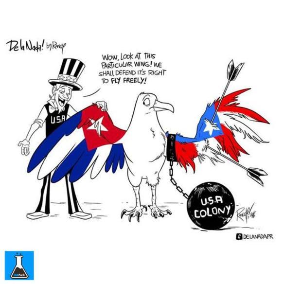 PR-Cuba