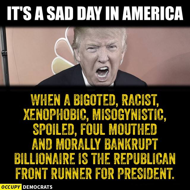 Image result for sad day america