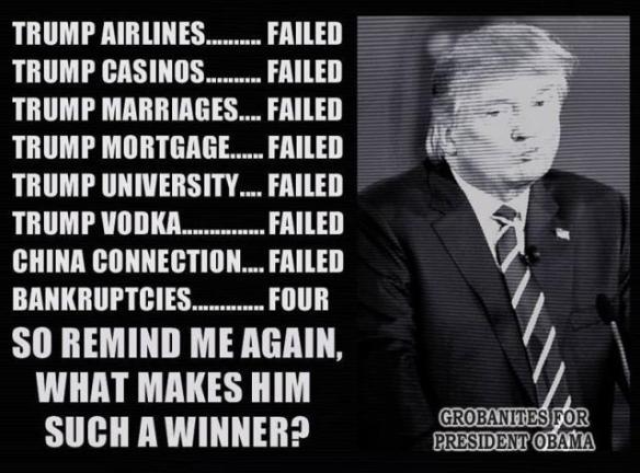 leftover trump