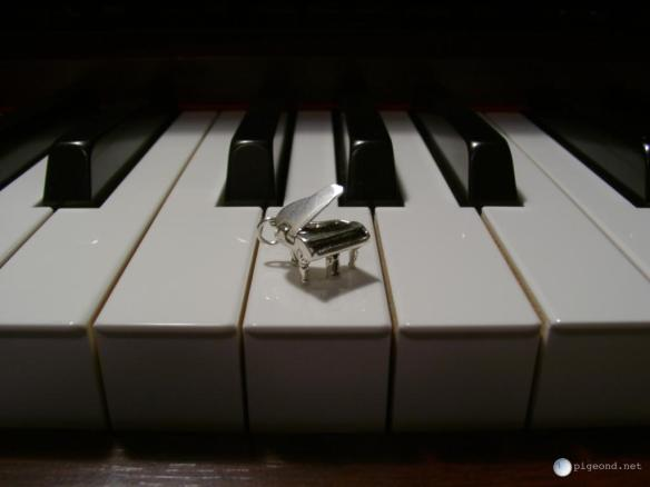 PianoCharm